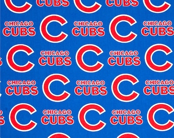 CHICAGO CUBS BANDANA