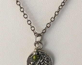 Sylvan Necklace