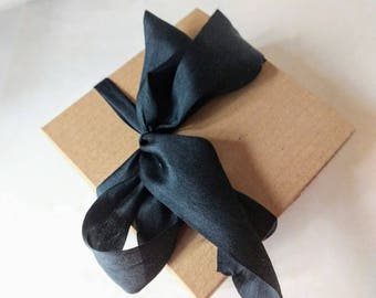 10- 4x4x2 inch Kraft Gift Box, Favor Box, Gift Box, Gift wrap, Rustic Wedding