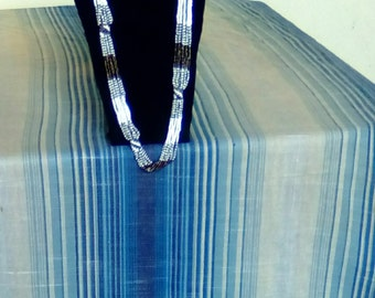 African Zulu Necklace | Women beaded necklace | African Jewelry | Maasai Necklace | Beaded necklace | Kenyan Necklace | Kenyan Jewelry