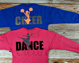 Dance Shirt, Dance, Ballet Shirt, Dancer Tshirt, Dancer, Dancing Shirt, Cheer Shirt, Cheerleader, Cheer, Cheerleader Shirt, Spirit Wear