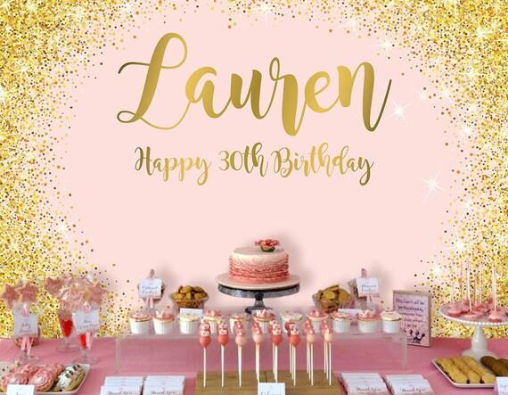 Letrero De Happy Birthday Para Imprimir ~ Banner de cumpleaños nuevo banner feliz cumpleaños por skrapologie