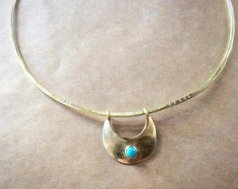 Moonchild Collar