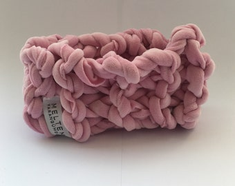 HEADBAND PINK 04, collection 'Every Loop Counts'