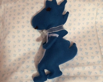 Dinosaurs Toys Gifts Stuffed-animals Crafts  Handmade  Collectibles Boys Girls