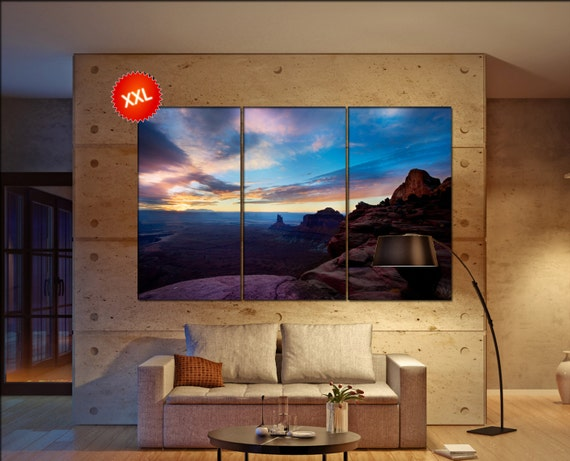 Grand Canyon  canvas wall art Grand Canyon wall decoration Grand Canyon canvas wall art art Grand Canyon large canvas wall art  wall decor