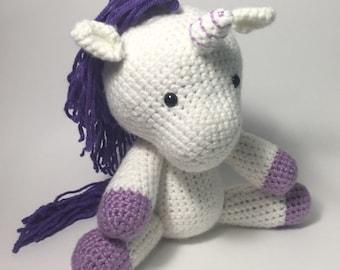 Baxter the Unicorn