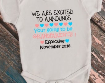 We are excited to announce