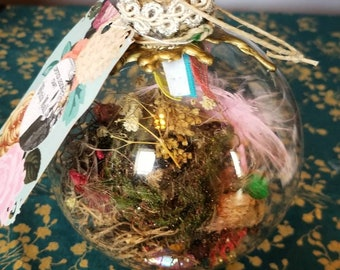 Witches Ball: Beltane