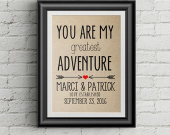 Valentine's Day Gift For Boyfriend Gift Personalized Gift For Husband Gift For Men Gift For Wife Anniversary Gift