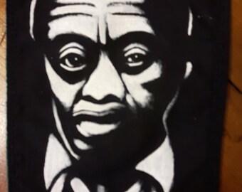 James Baldwin Patch