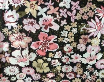 """Tana lawn fabric from Liberty of London, 1m34 width (53""""). Bozenka."""