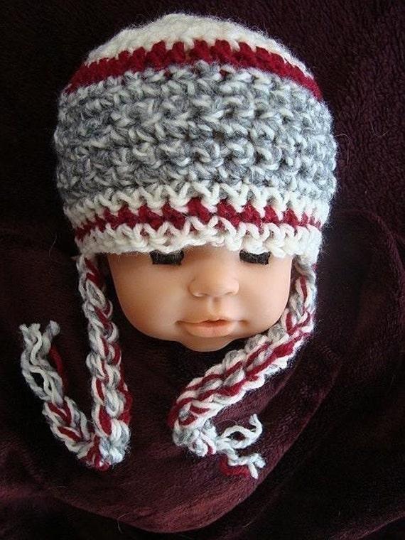Sock Monkey Hat Crochet Pattern Pdf 166 Sock Monkey Inspired