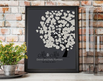 Wedding Reception Decor Wedding Centerpiece Wedding Gift For best friend gift for wife gift for husband personalized