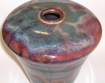 Vase - Misty Morning