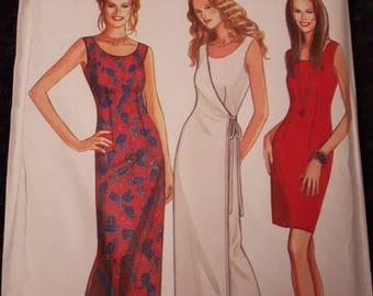 New Look 6346, Women's Dress Pattern