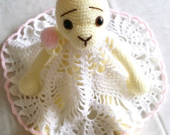 Easter Bunny - MADE TO ORDER-