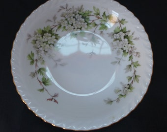 "Vintage Marked ""FRANCONIA HAWTHORN""  Fruit Bowl  Replacement!"
