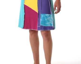 Bright Juju Skirt (Mid)