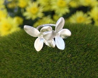 hydrangeas ring