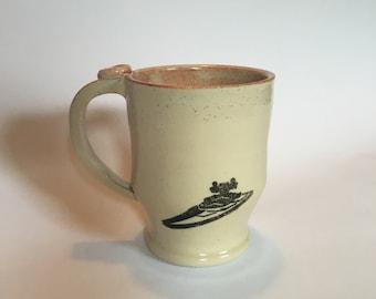 Star Wars Mug- Star Destroyer