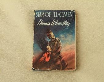 STAR of ILL-OMEN by Dennis Wheatley