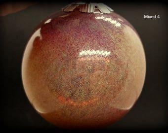Mixed Color Ornament