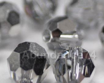 36 pieces Genuine Swarovski Elements - Swarovski Crystal Beads 5000 5mm Round Ball Beads - CAL