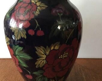 Jacobean Vase