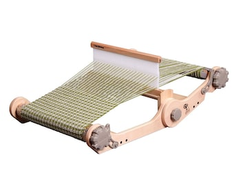 Ashford Knitter's Loom - 30 cm/12 inches - with Carry Bag