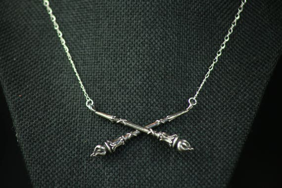 Burn bright Necklace