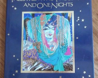 Antonio's Tales From the Thousand and one Nights
