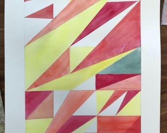 Triangrylar