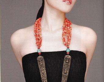 Vintage Naga Necklace