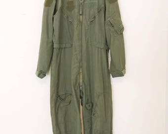 Vintage Military Jumper