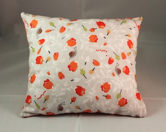 Lavender filled scent cushions