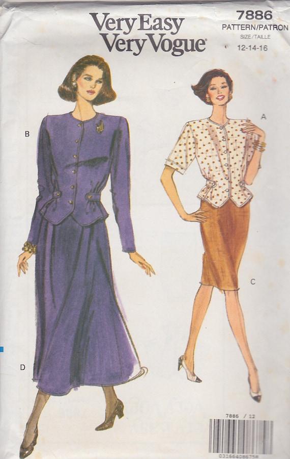 Fantastisch Mutter Der Braut Vogue Kleid Muster Ideen - Brautkleider ...