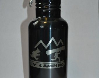 Stainless Sports Waterbottle