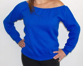 Womens Scoop | Slouchy Tunic | Fleece Sweater | Pullover Sweatshirt | Sweater | Tunic For Women | Tunic top | tunic sewing pattern | Tunic
