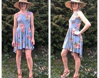 """Women's """"Be Confident"""" Tunic and Dress"""