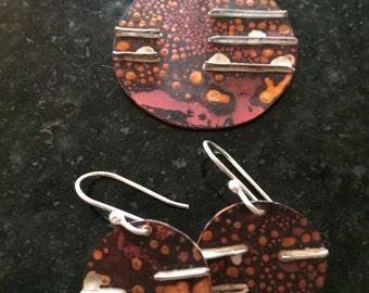 Colorful Copper