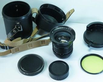 MIR-26V 3.5/45 middleformat Lens for Kiev 80 88, Salyut S #833343