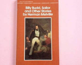 Billy Budd, Sailor and Other Stories by Herman Melville - Paperback Collection