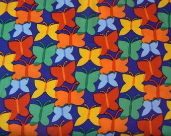 Fluttery Cotton Fabric by Michael Miller - 1 Yard