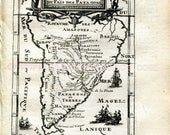 1683 Manesson Mallet &quo...