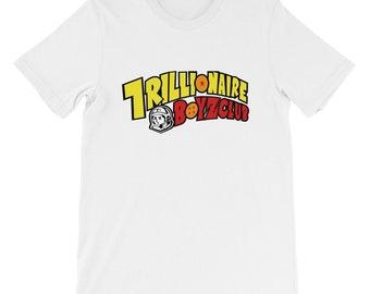 Trillionaire Boys Club x Dragon Ball Z