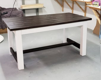 Farmhouse Table - Local Pick Up Only