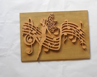 Musik-Fee