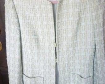 Vintage Carlisle Jacket for Spring