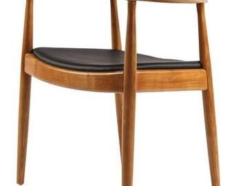 Round Chair Hans Wegner